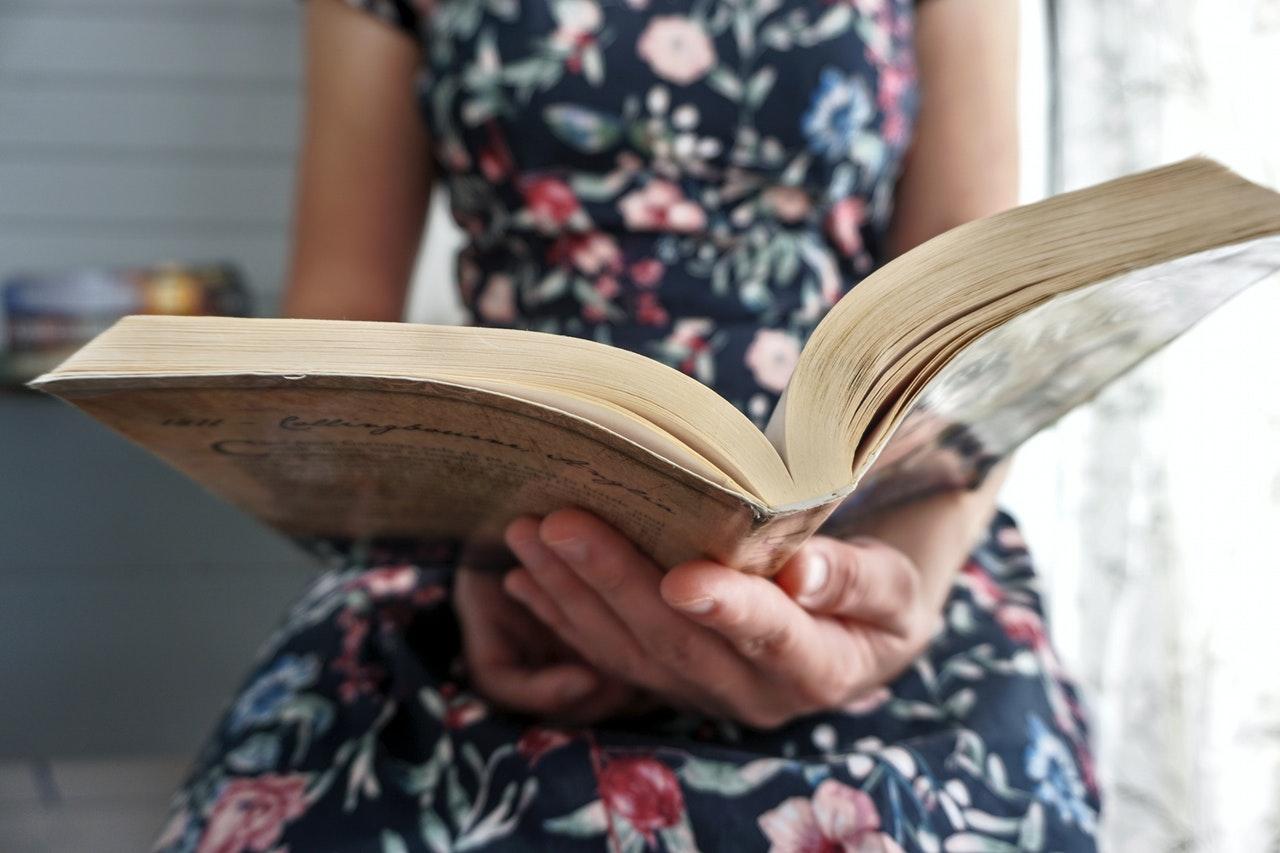 lettura reading translation